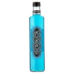 Sidekick Blueberry 50cl