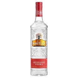 J.J Whitley Artisanal Russian Vodka 70cl PMP £13.99