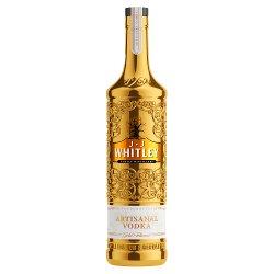 J.J Whitley Gold Artisanal Russian Vodka 70cl