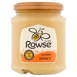 Rowse Honey 340g