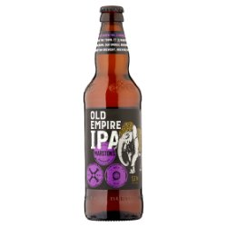 Marston's Old Empire IPA 500ml