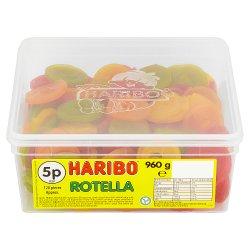 HARIBO Rotella 960g