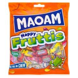 MAOAM Happy Fruttis Bag 140g