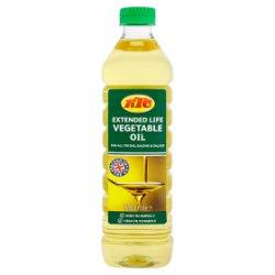 KTC Extended Life Vegetable Oil 500ml