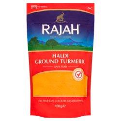 Rajah Haldi Ground Turmeric 100g