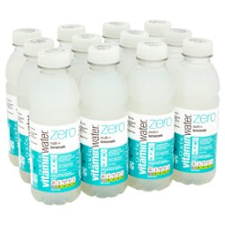 Glacéau Vitamin Water Multi-V Zero Lemonade 500ml