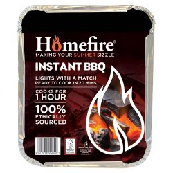 CPL Supagrill® Instant Barbecue Tray Standard Size