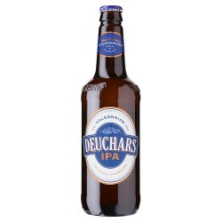 Caledonian Deuchars IPA 500ml Bottle