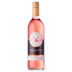Three Mills Reserve Rosé 75cl
