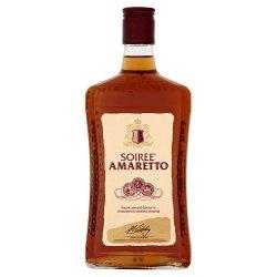 Soiree® Amaretto 70cl