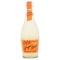 Belvoir Fruit Farms Ginger Beer 25cl