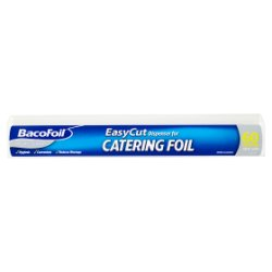 Bacofoil Professional EasyCut Dispenser for Catering Foil 45cm x 60m