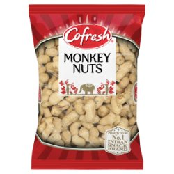 Cofresh Monkey Nuts 300g