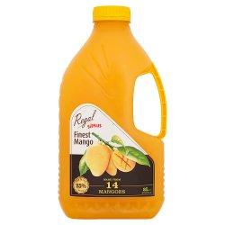Regal Siprus Finest Mango 2L