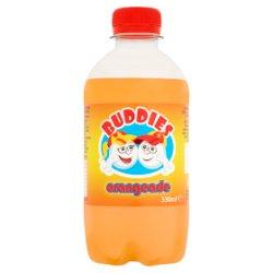 Buddies Orangeade 330ml