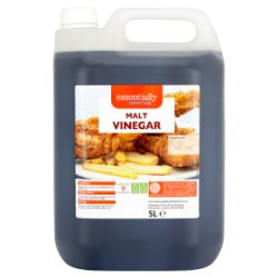 Essentially Catering Malt Vinegar 5L