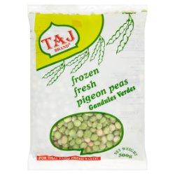 Taj Pigeeon Peas