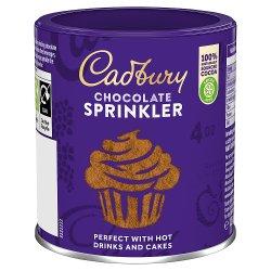 Cadbury Chocolate Sprinkler 125g