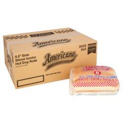 Americana 6 8.5