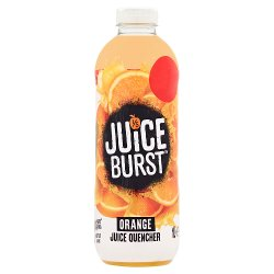 JUICEBURST™ Orange Juice Quencher 1L