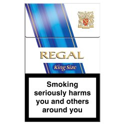 Regal Kingsize