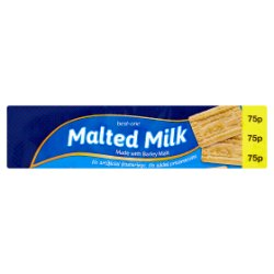 Best-One Malted Milk 300g