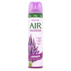 Best-One Air Freshener Lavender 240ml