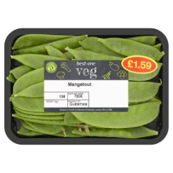 Best-One Veg Mangetout