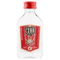 Imperial Czar Vodka 5cl