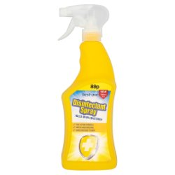 Best-One Disinfectant Spray 750ml