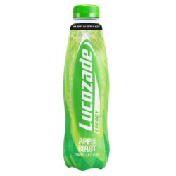 Lucozade Energy Apple Blast 380ml PMP £1.09 or 2 for £2