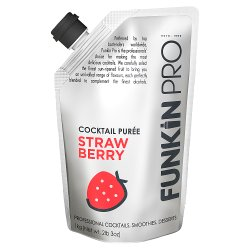 FunkinPro Strawberry Purée 1kg