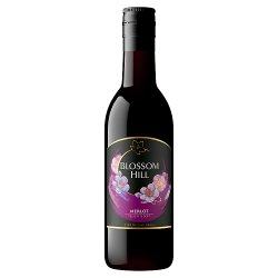Blossom Hill Merlot 187ml