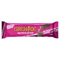 Grenade Carb Killa High Protein Bar Dark Chocolate Raspberry 60g