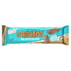 Grenade Carb Killa Chocolate Chip Salted Caramel 60g