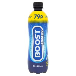 Boost Energy Original 500ml