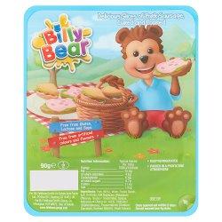 Billy Bear Slices 90g