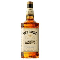 Jack Daniel's Tennessee Honey 70cl