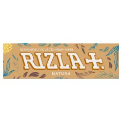 Rizla Regular Natura Papers 50s