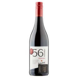 Nederburg 56 Hundred Pinotage 750ml