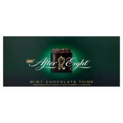 After Eight Carton 800g