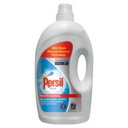 Persil Non-Bio Non-Biological Liquigel 5L