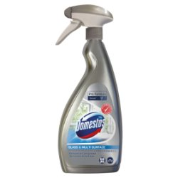 Domestos Pro Formula Glass & Multi Surface 750ml