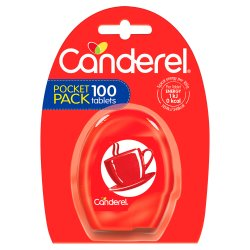 Canderel® Original Sweetener Tablets x100