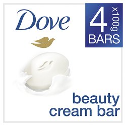 Dove Original Beauty Cream Bar 100 g