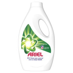 Ariel Washing Liquid Original 1.33L, 38 Washes