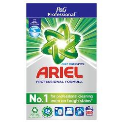 Ariel Professional Powder Detergent Regular 6.5kg 100 Washes
