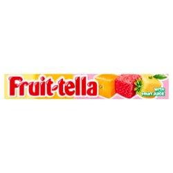 Fruittella Summer Fruits Stick 41g