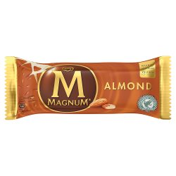 Walls Magnum Almond