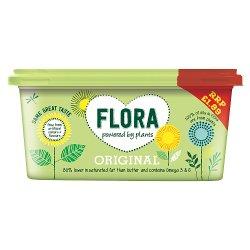 Flora Original PM £1.89